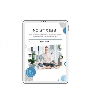 No stress - czyli jak...