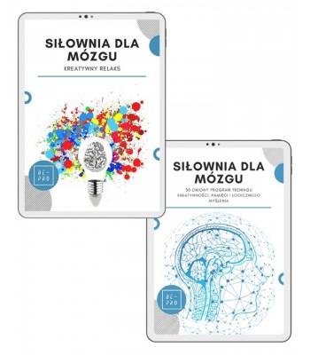 PAKIET - dwa e-booki z...